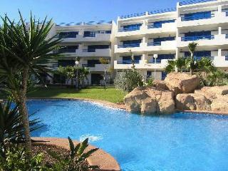 Zenia Playa Flamenca 4 Swimming Pool ,Seafront - La Zenia vacation rentals