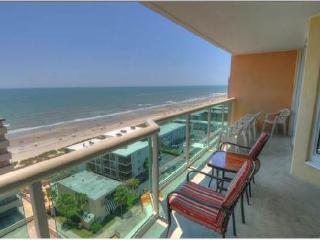 Vacation Rental in North Myrtle Beach