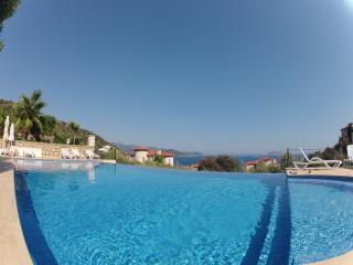 villa lindos - Kas vacation rentals