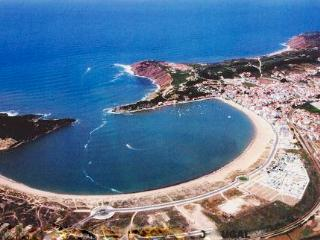 1 Bedroom Apartment with Sea and Land Views - Sao Martinho do Porto vacation rentals