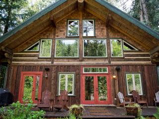 Nice 2 bedroom Cabin in Brightwood - Brightwood vacation rentals