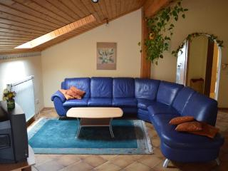 Vacation Apartment in Bann - 1292 sqft, comfortable, bright (# 3514) - Landstuhl vacation rentals