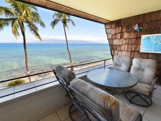 304 Kulakane -2b OceanFront - VIEWS - Lahaina vacation rentals