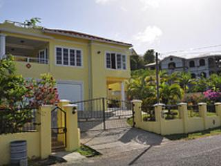 Luxury  5 bed  villa in the heart of Rodney Bay - Gros Islet vacation rentals