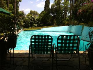 Enchanting Authentic Casita w/Great Pool & Gardens - Cuernavaca vacation rentals