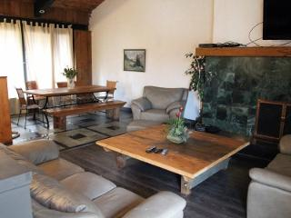 Spacious Chalet a short walk from the Village - Collingwood vacation rentals
