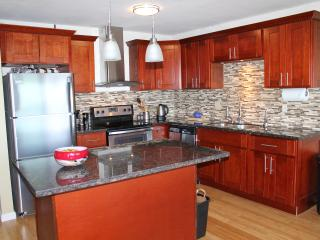 Nice 3 bedroom Kelseyville House with Deck - Kelseyville vacation rentals
