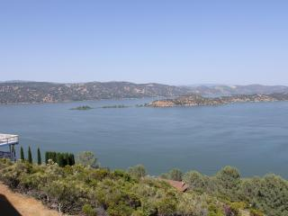 Lake view vacation house, Lake county, California - Lake County vacation rentals