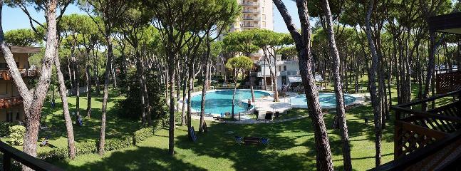 Appartamento Jesolo Pineta 5 posti 50 mt spiaggia - Lido di Jesolo vacation rentals