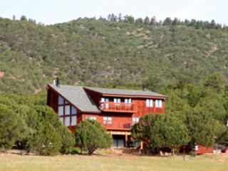 "1st Class Family Vacation in CO's ""Banana Belt"" - Canon City vacation rentals"
