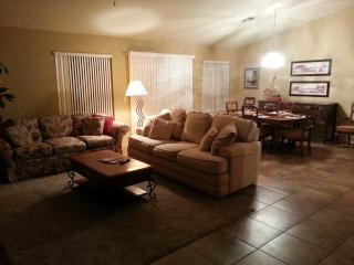 Gorgeous and recently renovated - Sleeps up to 8 - Sierra Vista vacation rentals