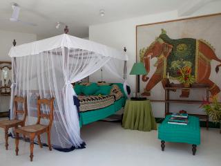 """""""The isle of dreams""""  and its Palladian villa buil - Midigama vacation rentals"""