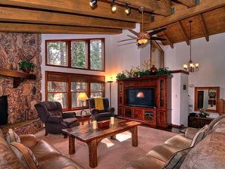 Amazing Luxury Home Surrounded by Incredible Scenic Mountain Views ~ RA45085 - Nevada vacation rentals