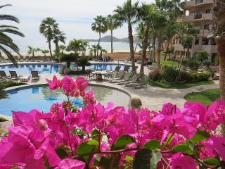 Beach front Condo in Paradise! El Zalate resort - Baja California vacation rentals
