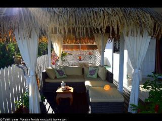 Nice 2 bedroom Punaauia House with Dishwasher - Punaauia vacation rentals