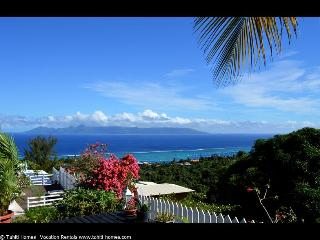 Nice House with Internet Access and Television - Punaauia vacation rentals