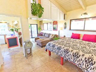 Gorgeous Cottage; Views; Waterfall; Hike 22 Acres - Makawao vacation rentals