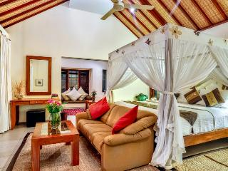 Great Value, 5 Bedroom Villa Kaba Kaba Resort Bali - Tabanan vacation rentals