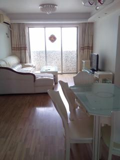 3bedroom apartment With SeaView/Metro/SeaWorld - Shenzhen vacation rentals