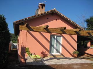 Rent a indipendent house  with garden Liznjan Istr - Liznjan vacation rentals