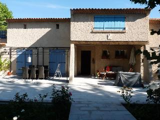 Nice House with Internet Access and Balcony - Cabries vacation rentals