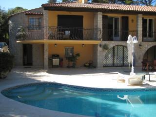 Holiday Rental House - Roquebrune-Cap-Martin vacation rentals