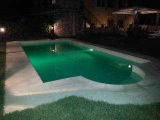 Villa Monticello Holiday Home, Private Pool - Montefegatesi vacation rentals