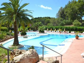 Golf Apartment. Heated pool for winter. - Bendinat vacation rentals