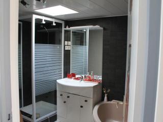 Romantic 1 bedroom La Tranche sur Mer Apartment with Internet Access - La Tranche sur Mer vacation rentals