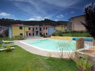 Appartamento 9 residence Terme di Casteldoria - Santa Maria Coghinas vacation rentals