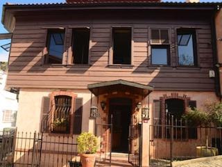 Villa Cengelköy with a wonderful view - Istanbul & Marmara vacation rentals