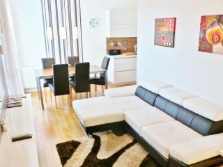 1 A APP - Zagreb vacation rentals