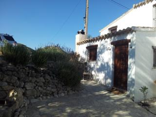 Olive Grove Farmhouse Cottage - The Corner House - Guadix vacation rentals