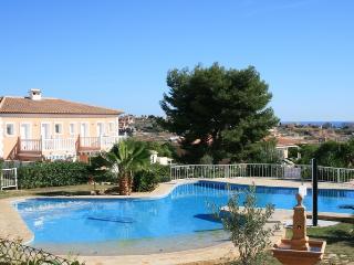 Residential Bel Air, Calpe - Calpe vacation rentals