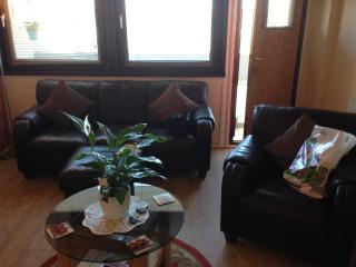 City Centre Apartment - Aberdeen vacation rentals
