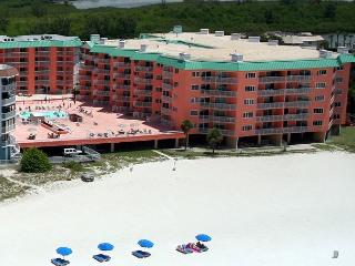 Beach Cottage Condominium 1406 - Indian Shores vacation rentals
