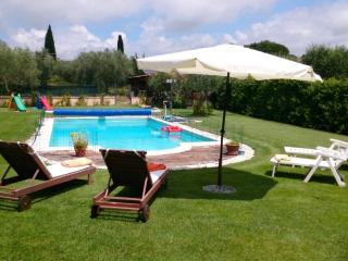 3 bedroom Villa with Internet Access in Sant'Angelo Romano - Sant'Angelo Romano vacation rentals