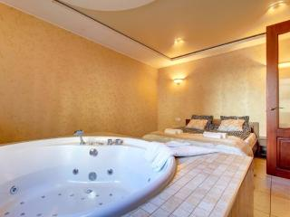 Jacuzzi apartment in the centre of Vilnius - Vilnius vacation rentals