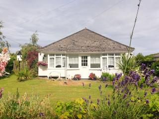 2 bedroom Bungalow with Internet Access in Instow - Instow vacation rentals