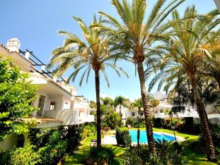 Modern refurbished apt close to Puerto Banus - Province of Malaga vacation rentals