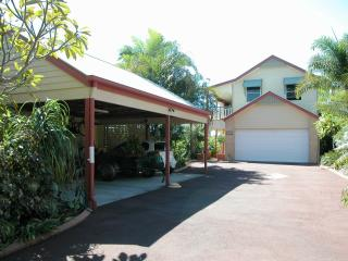 The Friendly Chat B&B - Brisbane vacation rentals