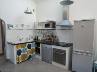 2 bedroom Apartment with Internet Access in Chilly-Mazarin - Chilly-Mazarin vacation rentals