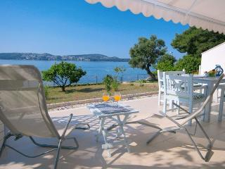 Beach apartment near to Trogir. Amazing location. - Seget Donji-Vranjic vacation rentals