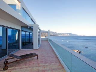 Unique sea view apartment - Agioi Theodoroi vacation rentals