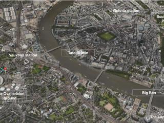 Central London apartment, walking distance Big Ben - Kyrenia vacation rentals
