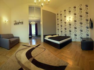 Nice 3 bedroom Condo in Krakow - Krakow vacation rentals