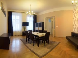 3 bedroom Apartment with Internet Access in Krakow - Krakow vacation rentals