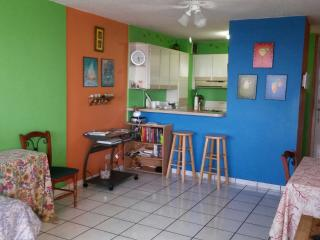 Luquillo Playa Azul Beachfront Apartment - El Yunque National Forest Area vacation rentals
