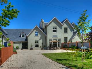 Wonderful 4 bedroom House in Coldingham - Coldingham vacation rentals