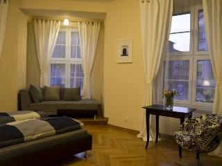 Comfortable Condo with Internet Access and A/C - Krakow vacation rentals